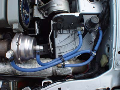 G2IC Turbo Guide - A Guide to Turbocharging your Honda